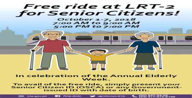 free lrt-2 ride