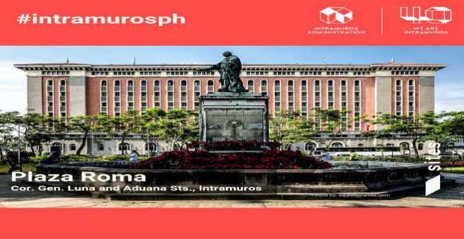 plaza roma