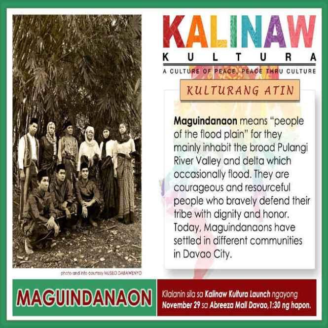 maguindanaon