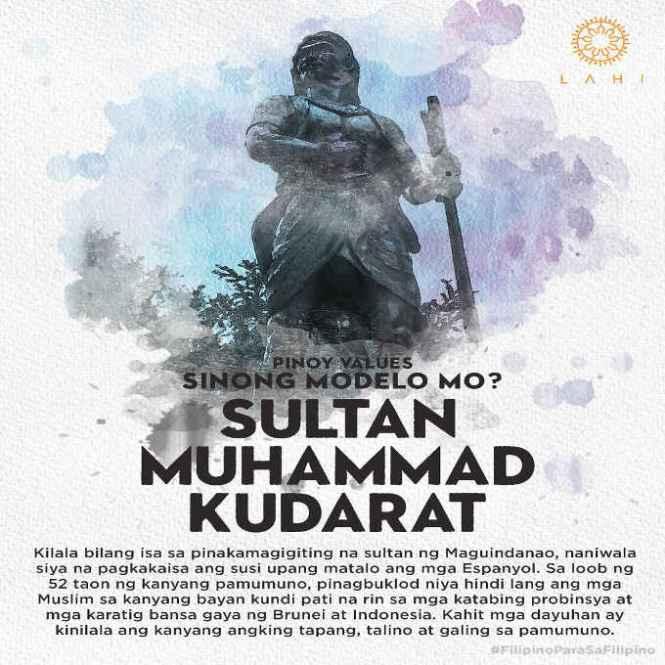 sultan muhammad kudarat