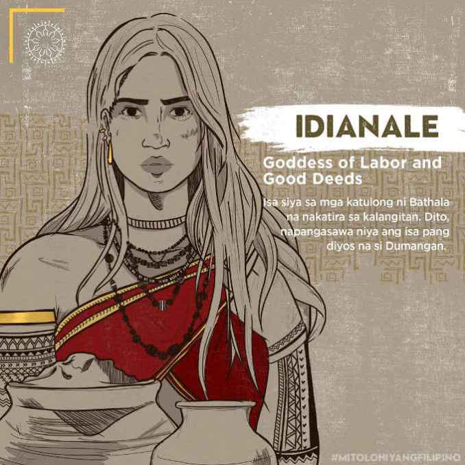 idianale