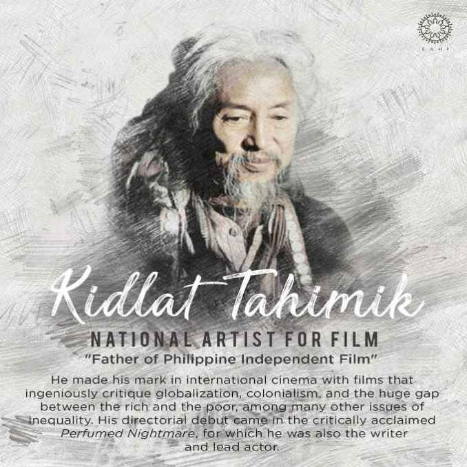 father of philippine independent film