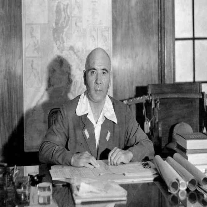 masaharu homma august 3 1942