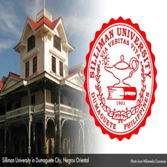 silliman university august 28 1901