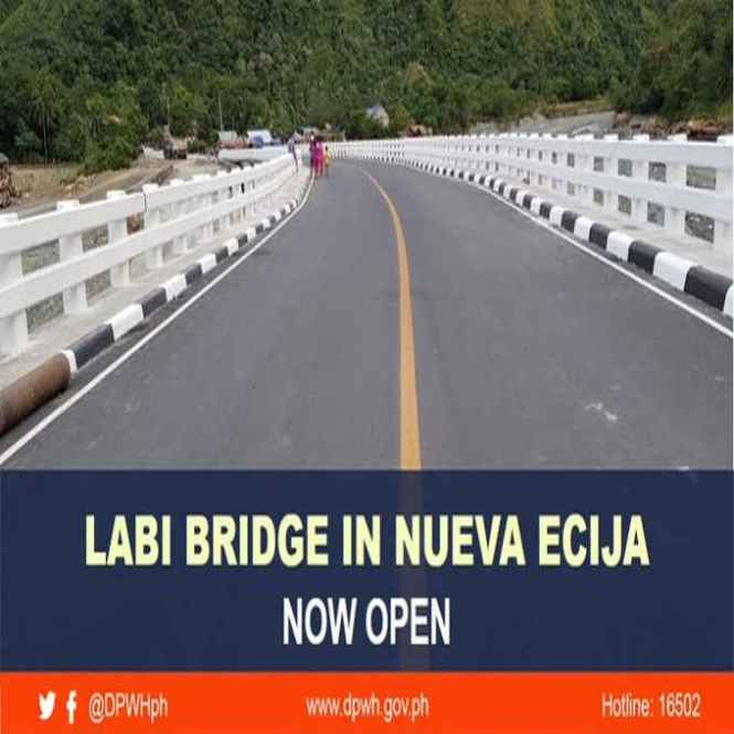 labi bridge
