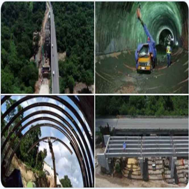 subic freeport expressway project