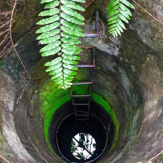 groundwater wells in intramuros