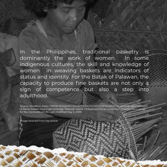 batak of palawan