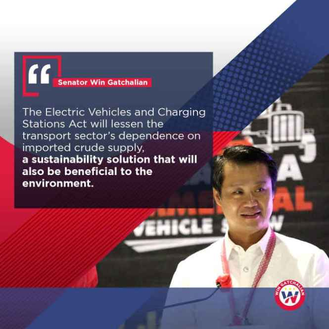 electric vehicles and charging stations act