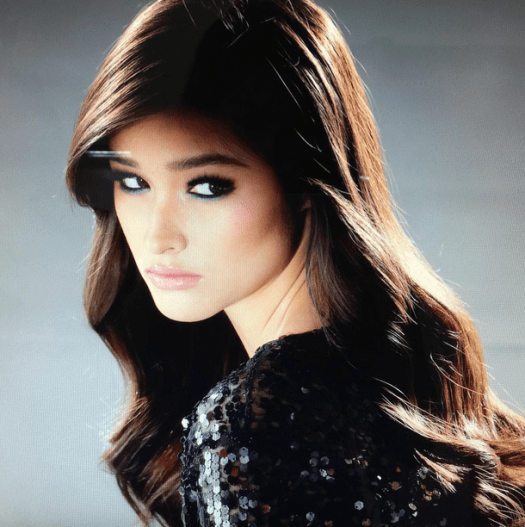 Top 10 Philippine Hot Women