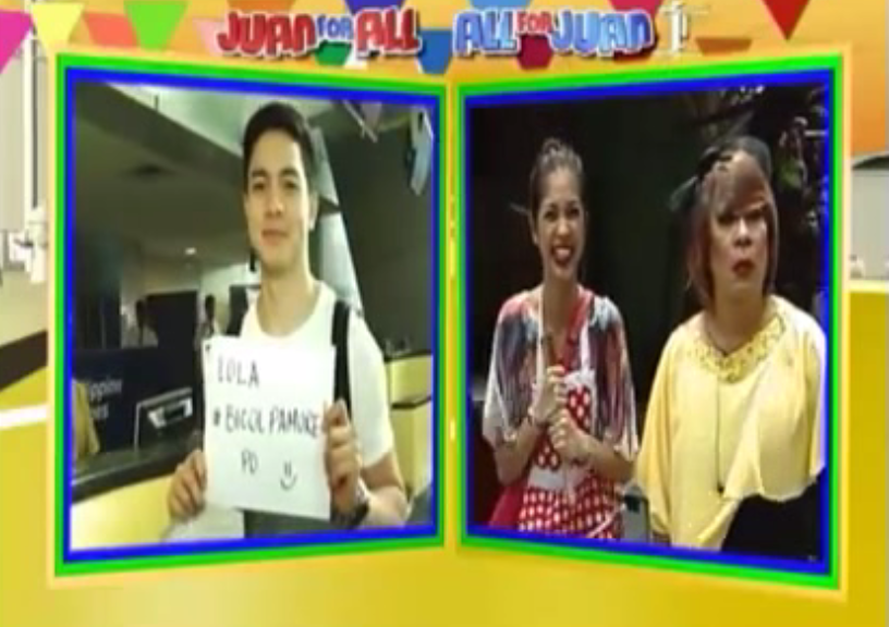 ALDUB Getting Closer