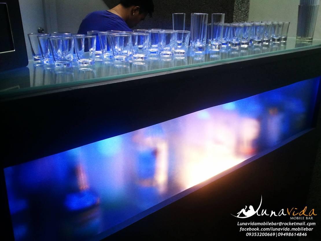 Bars in Manila