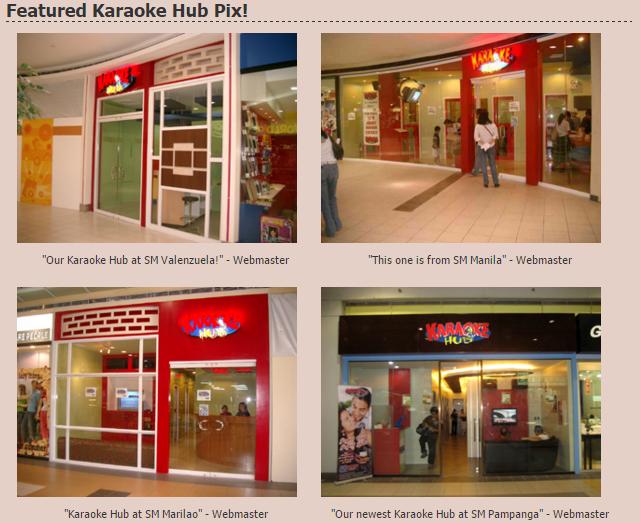 KTV Manila Bars