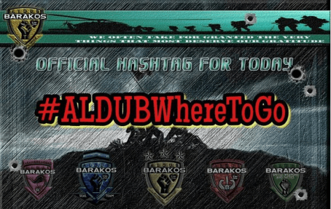 ALDUB Where To Go