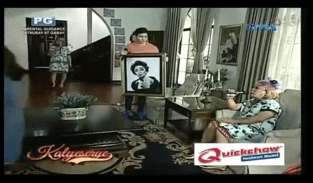 ALDUB MaiDen Moment
