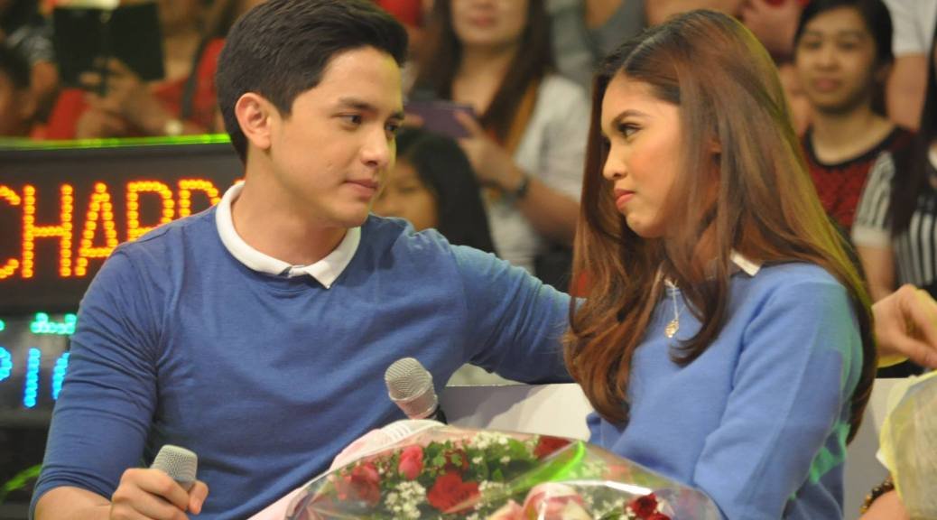 ALDUB 6th Monthsary