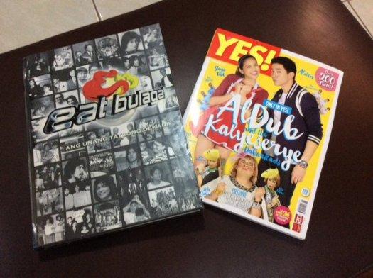 ALDUB Welcomes 2016