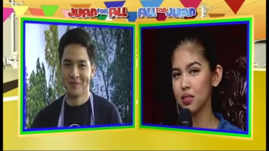 ALDUB 37th Weeksary
