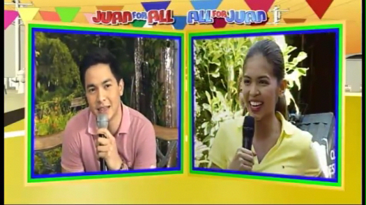 ALDUB The Search is Over