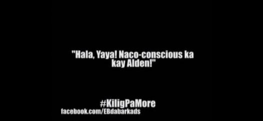 ALDUB KalyeSerye Day 1