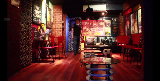 Affordable Party Venues in Manila