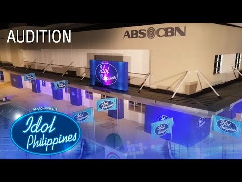 Idol City Online  | Idol Philippines 2019 Auditions