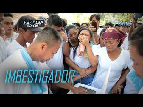 Imbestigador: Isang taong gulang, hinalay at pinatay