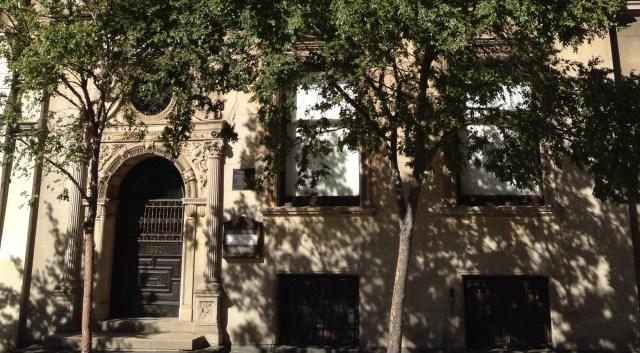 Catholic Philopatrian Literary Institute