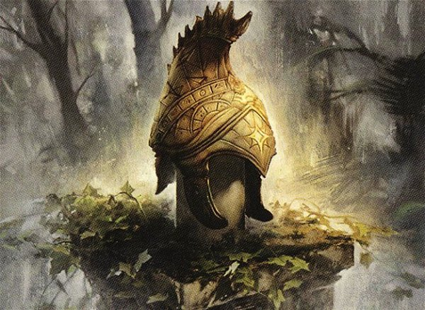 Helm of the Gods – A Magic the Gathering Card Review