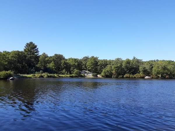 Ames Nowell State Park, Abington, Massachusetts (Photos)