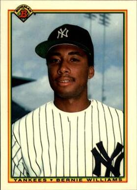 Bernie Williams – The Yankee Star Even a Red Sox Fan Could Love!