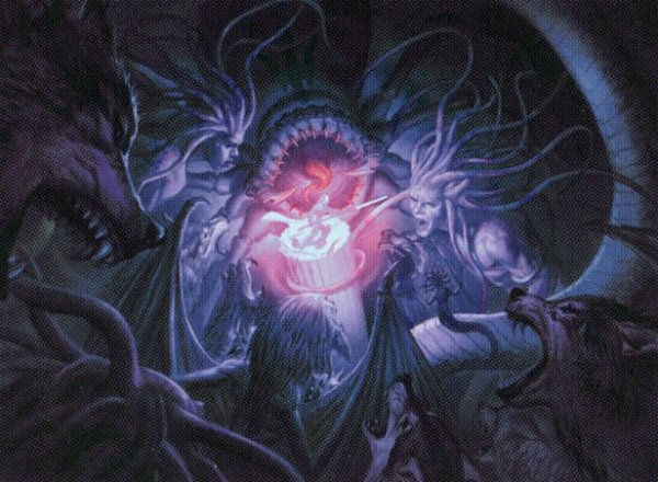 Worst Fears – A Magic the Gathering Card Review
