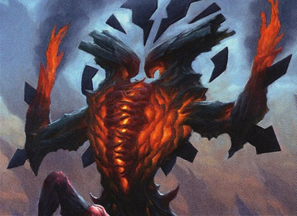 Matter Reshaper – A Magic the Gathering Card Review