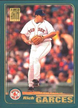 """Rich Garces – """"El Guapo"""" and His Career Year as Boston Red Sox Setup Man"""