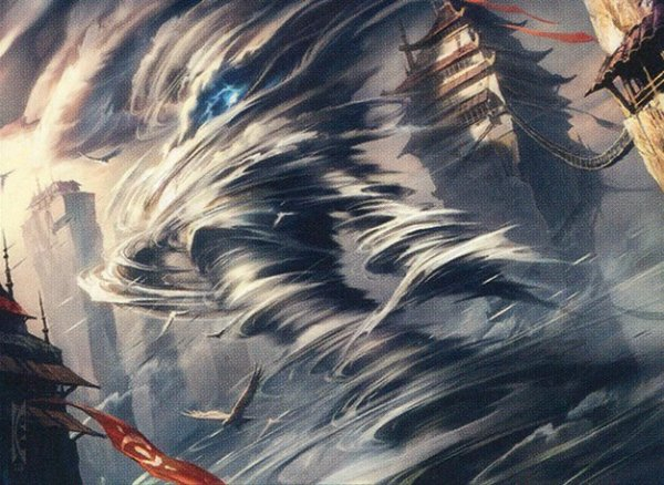 Thousand Winds – A Magic the Gathering Card Review