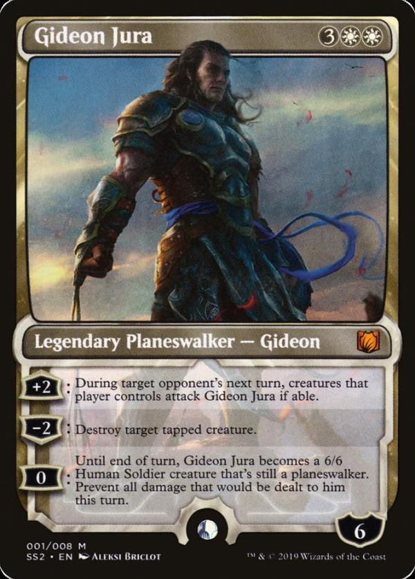 Is It Worth Buying the Signature Spellbook: Gideon Box Set for Magic the Gathering?