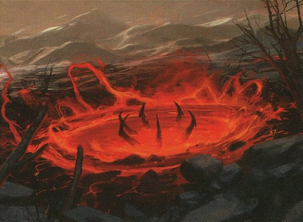 Hellion Crucible – A Magic the Gathering Card Review