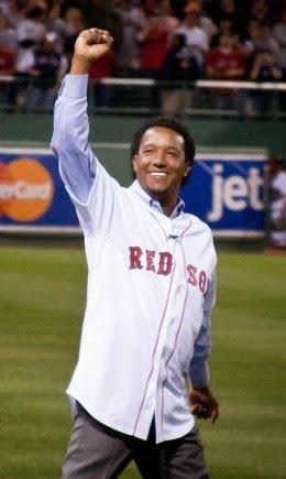 Pedro Martinez: Baseball Hall of Famer