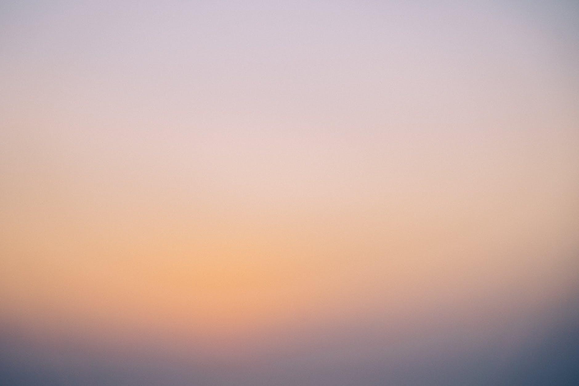 dawn sunset art sun