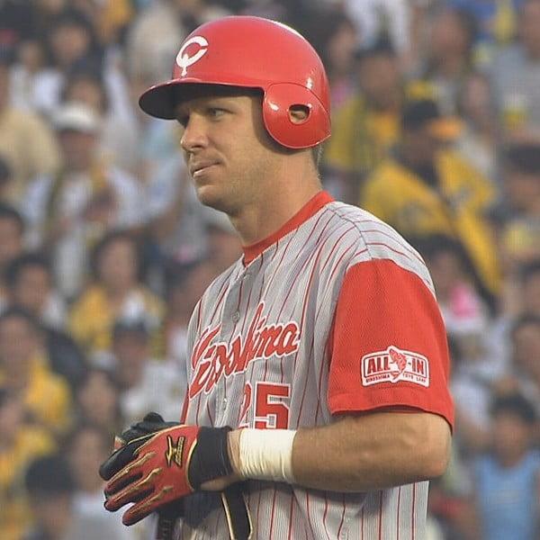 Brief Baseball Bios – Scott Seabol