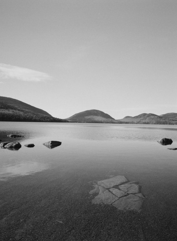 Scenes from Acadia National Park