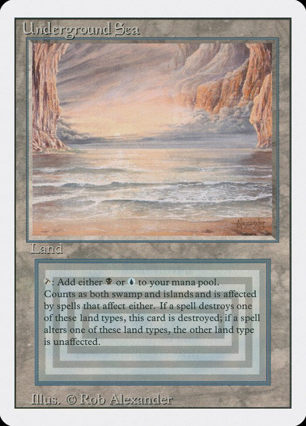 Are Revised Dual Lands the Best Magic the Gathering Investment in 2021?