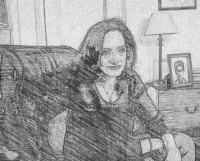 Emily Roiphe Carter