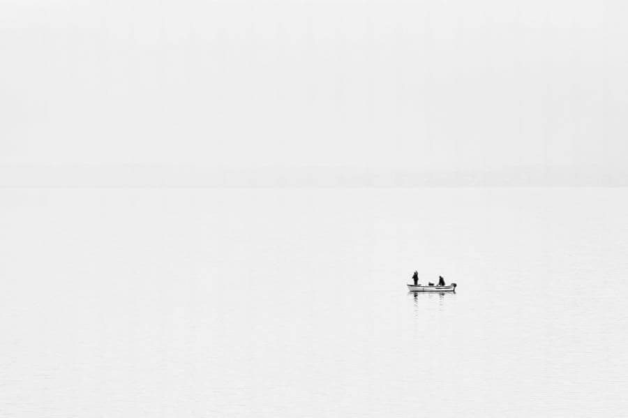 40 Minimal Photos For Your Inspiration