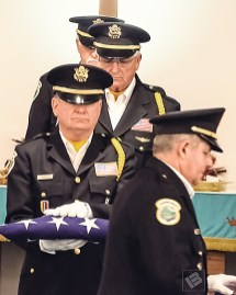 Veterans Recognition Sunday