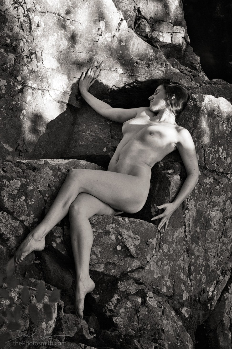 defiant - Katy T by the Photosmith