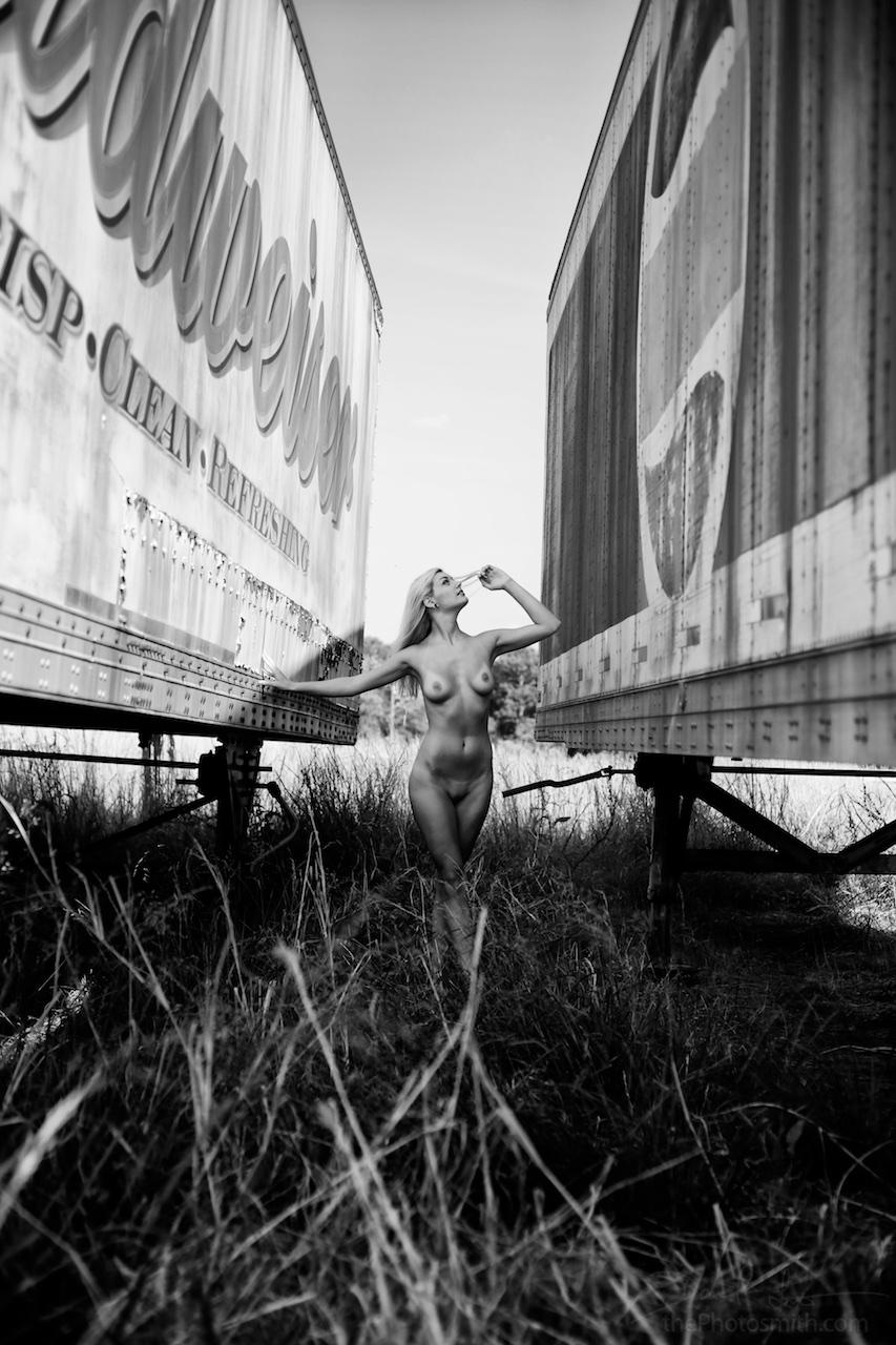Religionn nude by Photosmith