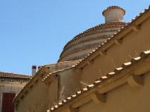 The Basilica di Santa Maria de Gulia in Castellabate in Cilento