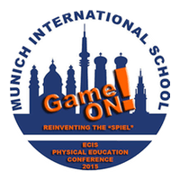 2015 European Council of International Schools Physical Education Conference