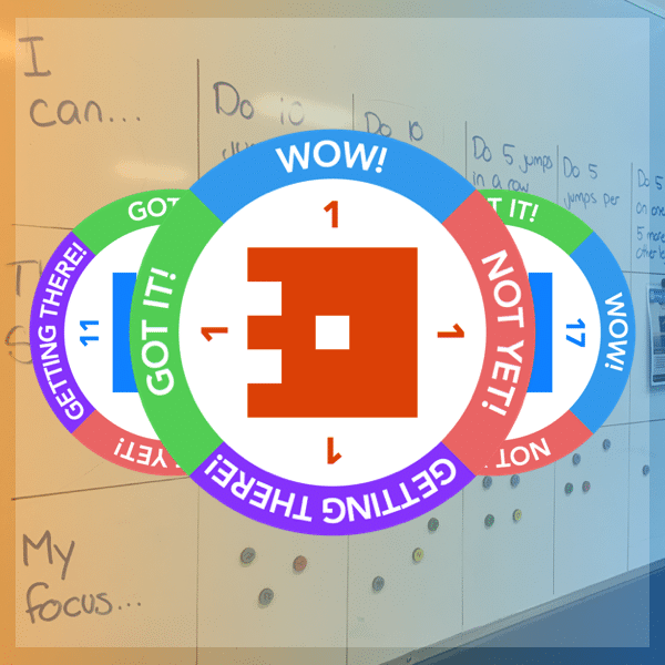 Plickers Assessment Magnets Thumbnail